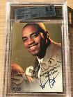 Vince Carter Cards and Autographed Memorabilia Guide 25