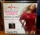 MARIAH CAREY SHAKE IT OFF S.I.N PROMO CD SINGLE THE EMANCIPATION OF MIMI