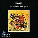 MAQAMS OF BAGHDAD - V/A - CD - IMPORT - **MINT CONDITION** - RARE