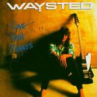 WAYSTED - Save Your Prayers - CD - Extra Tracks Import - BRAND NEW/STILL SEALED