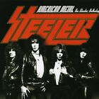 STEELER - Metal Generation: Steeler Anthology - CD - **Mint Condition** - RARE
