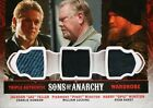 2015 Cryptozoic Sons of Anarchy Seasons 4 and 5 Trading Cards 17