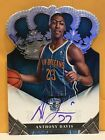Anthony Davis Rookie Cards Checklist and Gallery 41