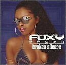 FOXY BROWN - Broken Silence - CD - Clean - **Excellent Condition**