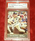 Jeff Bagwell Cards, Rookie Cards and Autographed Memorabilia Guide 25