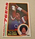 1978-79 Topps Basketball Cards 9