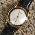 Excellent Ulysse Nardin Locle Suisse 18K Gold Watch (discounted)