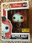 FUNKO POP NIGHTMARE BEFORE CHRISTMAS SERIES DAPPER SALLY HOT TOPIC EXCLUSIVE
