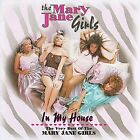 MARY JANE GIRLS - In My House: Best Of - CD - **Mint Condition** - RARE