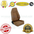 Smittybilt For 76 06 Jeep CJ YJ TJ Factory Replacement Seat w Recliner 45017