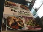 WEIGHT WATCHERS Points Plus Softcover COOKBOOK HEALTHY FOOD RECIPES BRAND NEW
