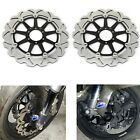 Ducati Front Brake Disc Rotors For 748/916/998 BIPOSTO M MONSTER 696/750 GT 1000