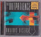 The Outpatience Anxious Disease Switzerland CD 1999 Bero 4741.3001-2