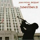 DOWNTOWN 81 - V/A - CD - SOUNDTRACK - **BRAND NEW/STILL SEALED** - RARE