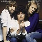 AMBROSIA - One Eighty - CD - **BRAND NEW/STILL SEALED** - RARE