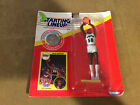 1991 DAVID ROBINSON STARTING LINEUP FIGURE W/ COLLECTOR COIN