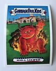 2016 Topps Garbage Pail Kids Presidential Trading Cards - Losers Update 19