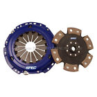 SPEC Stage 4 Single Disc Clutch Kit for 07 11 Jeep JK Wrangler 38L SJ384