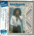 Rare Gino Vannelli Crazy Life Mini Lp CD Japan OOP UICY-93108