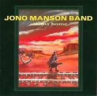 JONO BAND MANSON - Alm Home - CD - **BRAND NEW/STILL SEALED**