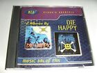 Die Happy/volume 2 - ~~ CD - **BRAND NEW/STILL SEALED** - RARE