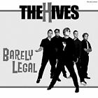 HIVES - Barely Legal - CD - **Mint Condition** - RARE