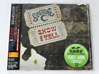 SILVERTIDE Show And Tell+1 BVCP-27065 JAPAN CD w/OBI 021a59
