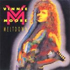 Vinnie Moore Meltdown CD Becker Van Halen Paul Gilbert Impellitteri Malmsteen