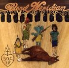 BLOOD MERIDIAN - Soldiers Of Christ Ep - CD - Import - *BRAND NEW/STILL SEALED*