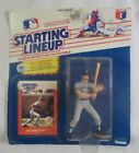 Don Mattingly Starting Lineup Sports Super Star Collectible  NY Yankees 1988
