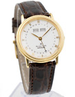 Blancpain Triple Date Automatic No. 75 - 34mm 18k Yellow Gold