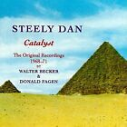 STEELY DAN - Catalyst - CD - **Mint Condition** - RARE