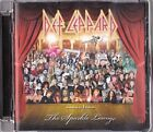 Def Leppard Songs From The Sparkle Lounge CD 1766037