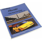 Chevrolet Indy Pace Car Book 33 292671 1