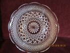 Wexford anchor hocking large relish/dip plate