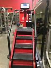 Stairmaster 7000PT with Silver Face Cleaned  Serviced