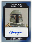 2016 Topps Star Wars Rogue One Mission Briefing Trading Cards - 2016 NYCC Expansion Set 59