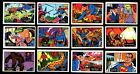 A Brief History of Superman Trading Cards 9