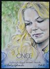 2014 Cryptozoic Once Upon a Time Season 1 Trading Cards 11