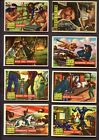 1956 Topps Round-Up Trading Cards 10