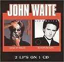 JOHN WAITE - Mask Of Smiles / Rover's Return - CD - Original Recording NEW