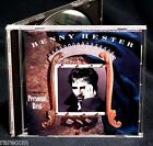 BENNY HESTER Personal Best 1988 CD RARE WHEN GOD RAN