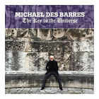 Michael Des Barres ‎– The Key To the Universe - CD Digipak - NEW SEALED