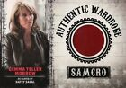 2014 Cryptozoic Sons of Anarchy Seasons 1-3 Trading Cards 18