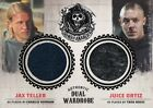 2014 Cryptozoic Sons of Anarchy Seasons 1-3 Trading Cards 5