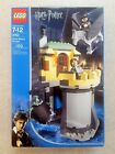 LEGO Harry Potter Sirius Blacks Escape 4753 New In Sealed Box