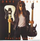DAVE UHRICH - Fret' No Tized' - CD - **BRAND NEW/STILL SEALED**