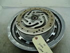 01 HARLEY DAVIDSON SPORTSTER 1200 REAR WHEEL BRAKE ROTOR ITEM 656
