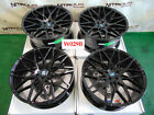 22 Giovanna FUNEN Concave Audi A7 S7 A8 A8L Staggered Wheels W029B