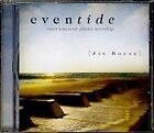 Eventide: Instrumental Piano Worship - CD - **BRAND NEW/STILL SEALED**